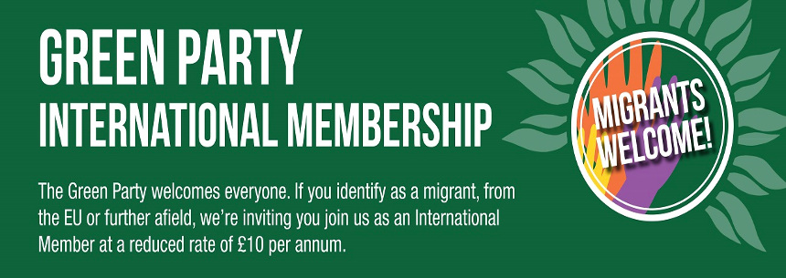 international membership